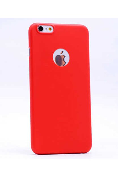 Zore Apple Iphone 7 Kılıf 1.kalite Pp Silikon