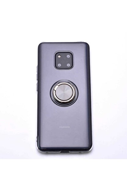 Dijimedia Huawei Mate 20 Pro Kılıf Les Silikon