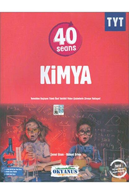 Okyanus Yayınları -tyt 40 Seansta Kimya
