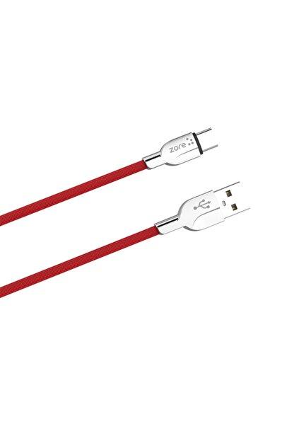 Dijimedia Huawei P40 Pro Hızlı Şarj Usb Veri Kablosu 100cm -