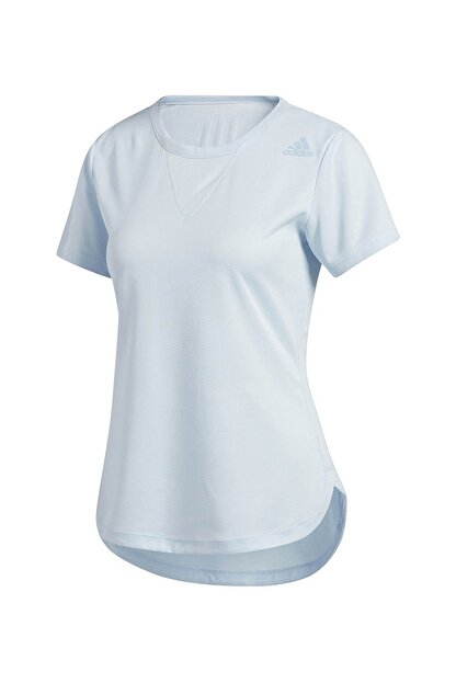 adidas Kadın Spor T-Shirt -  Trg Tee H.rdy  - FK9617