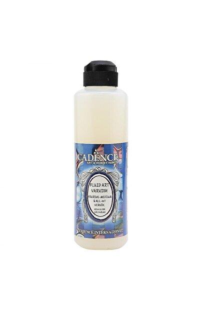 Cadence Boya Cadence Profesyonel Pouring Verniği 250 ml