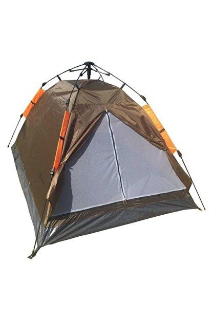 Discovery Otomotik 2 Kişilik Kamp Çadırı