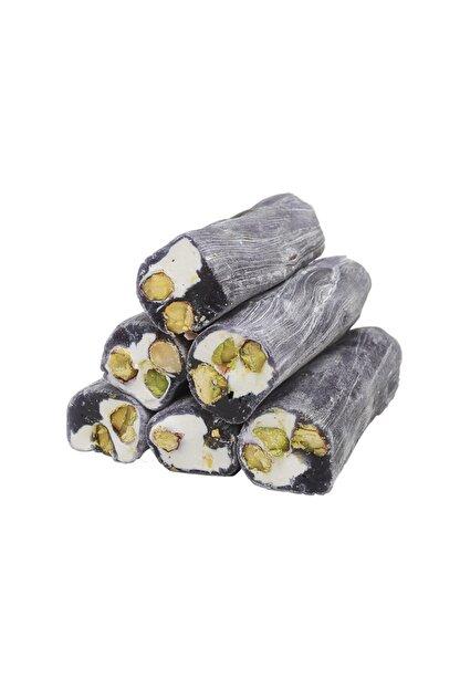Furkanzade Böğürtlenli Sütlü Fıstıklı Parmak Lokum