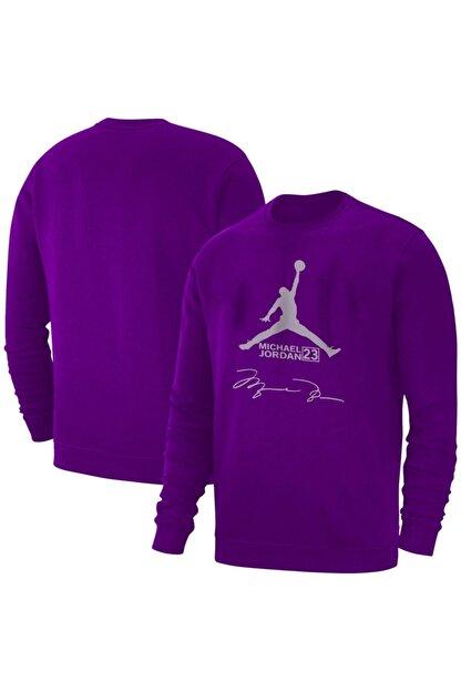 Fanatico Mor Jordan Signature Basic Sweatshirt