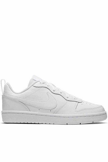 Nike Court Borough Low 2 (gs) Günlük Spor Ayakkabı Bq5448-100