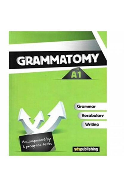 yds publishing Grammatomy A1 - Ydspublishing