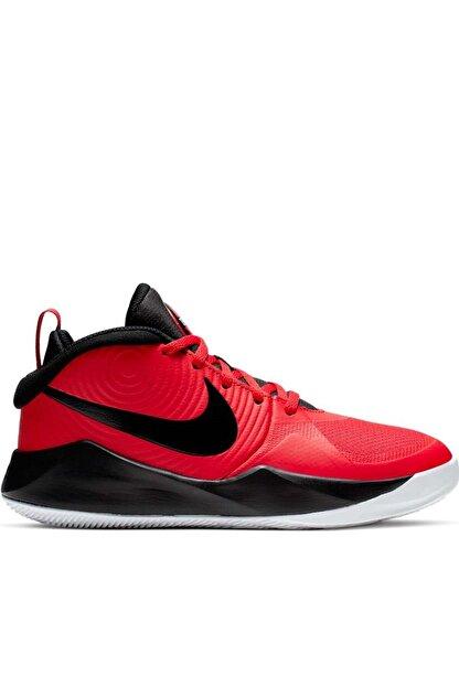 Nike Team Hustle D 9 (gs) Çocuk Basketbol Ayakkabı Aq4224-600