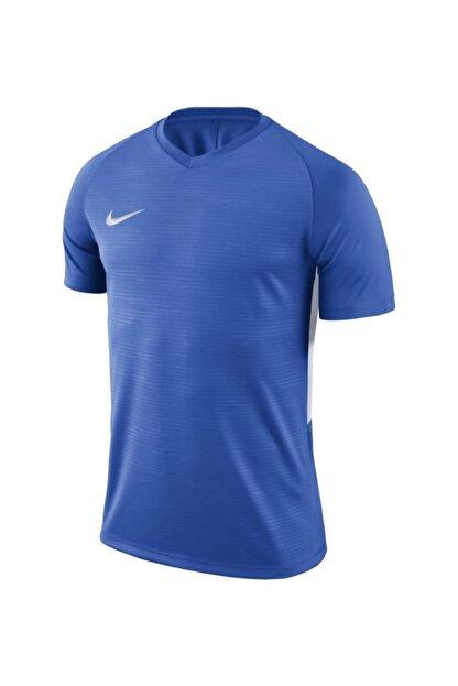 Nike Erkek T-shirt - Dry Tiempo Prem. - 894230-463