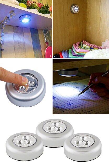 Helen's Home Dokunmatik Spot Lamba Stick N Press