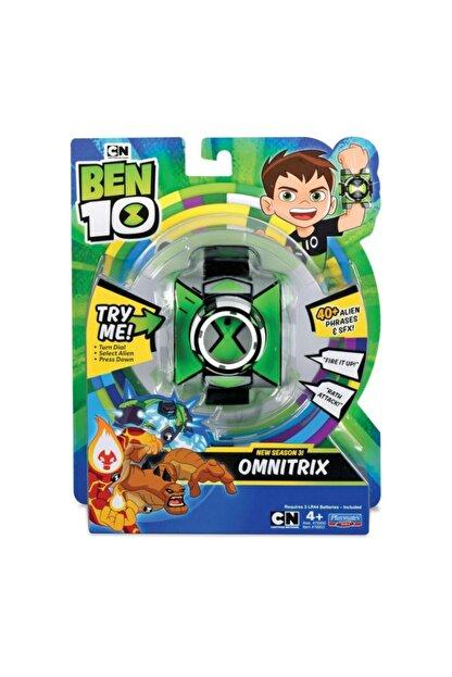 GIOCHI PREZIOSI Ben 10 Omnitrix