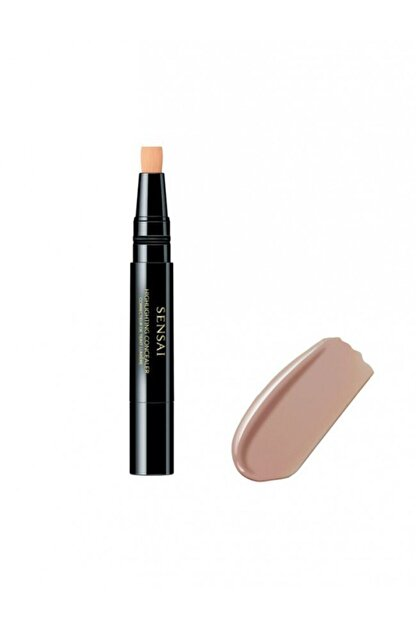 Sensai Highlighting Concealer Hc03 Almond Kapatıcı
