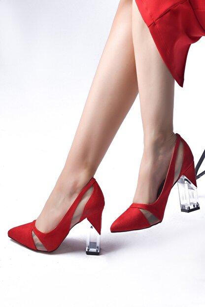 Tessera Topuklu Kadın Ayakkabı