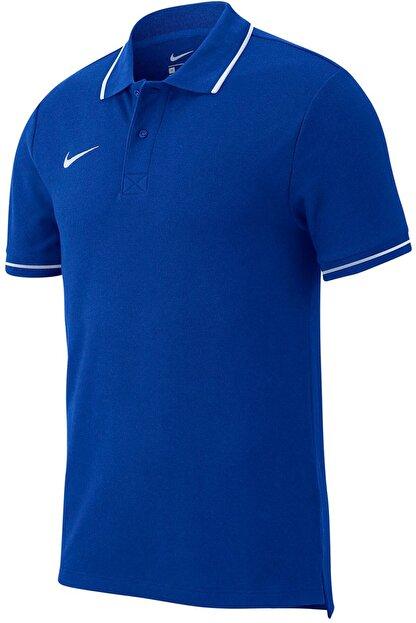 Nike M Polo Tm Club19 Erkek Polo Tişört Aj1502-463