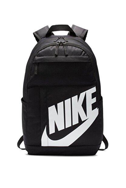 Nike Unisex Siyah Elemental Bkpck 2.0 Sırt Çantası