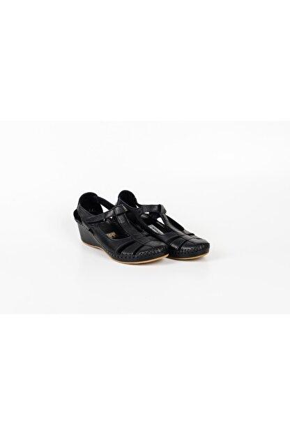 Venüs Kadın  Dolgu Sandalet Ayakkabı 0791382