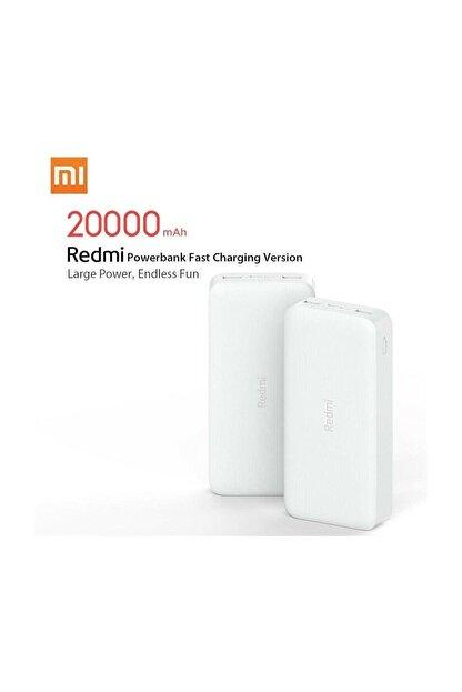 Xiaomi Redmi 20000 mAh Powerbank