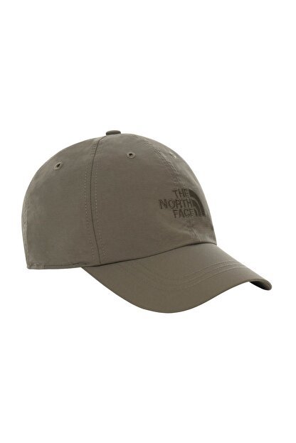 The North Face Unisex Yeşil Şapka