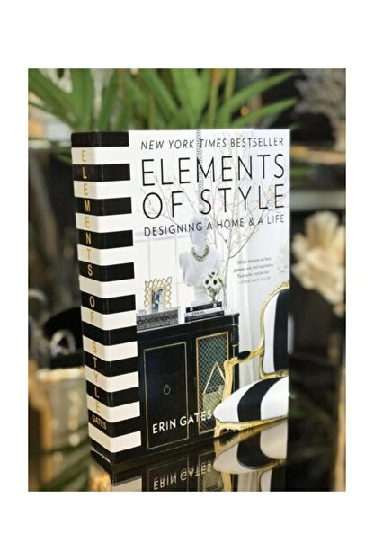 Dama By Kumova Elements Kutu Kitap
