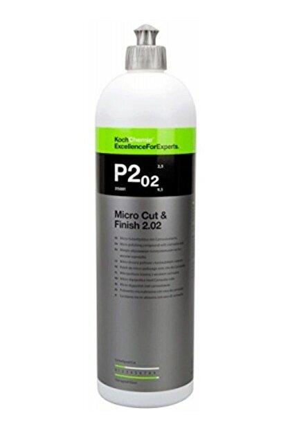 Koch Chemie P2.02 Boya Koruyucu Cila Vax 1 l