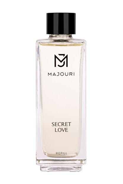 Majouri Secret Love Refill 75 ml  Parfüm