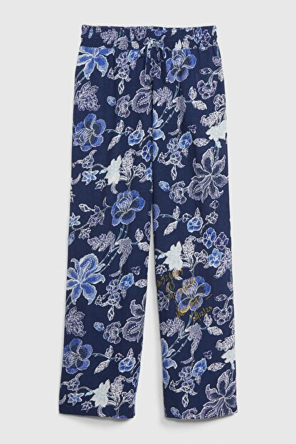GAP Dreamwell Desenli Pijama Altı 578120