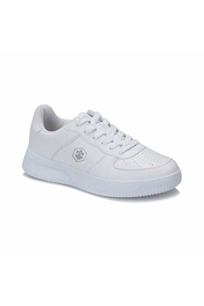 Lumberjack Fınster Beyaz Erkek Sneaker 2020 Yeni Üretim