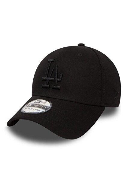 NEW ERA Unisex Siyah Şapka League Essentıal 39thırty S/m, M/l