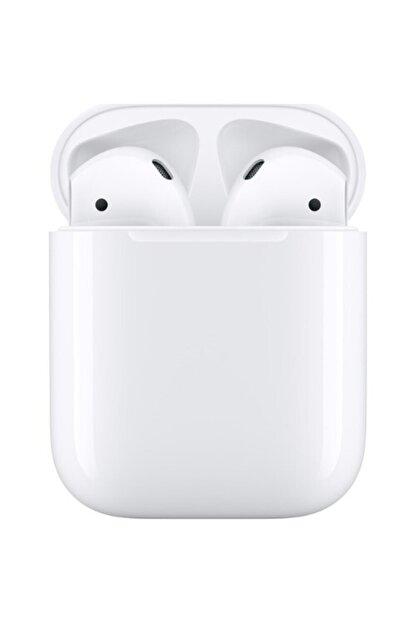 Apple Airpods 2. Nesil Bluetooth Kulaklık Mv7n2tu/a ( Türkiye Garantili)