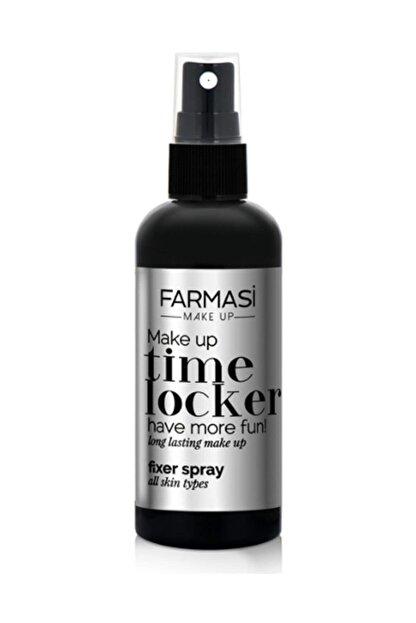 Farmasi Time Locker Makyaj Sabitleyici Sprey 115 ml.