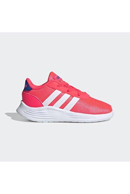 adidas LITE RACER 2.0 I Pembe Kız Çocuk Koşu Ayakkabısı 100663762