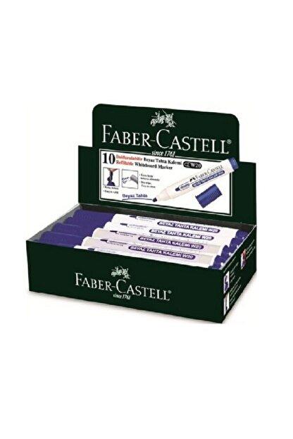Faber Castel Unisex Mavi Tahta Kalemi