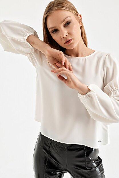 Armani Exchange Kadın Bluz