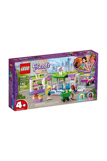 LEGO Heartlake Süpermarketi Friends 140 Pcs +4 Yaş Lgf41362