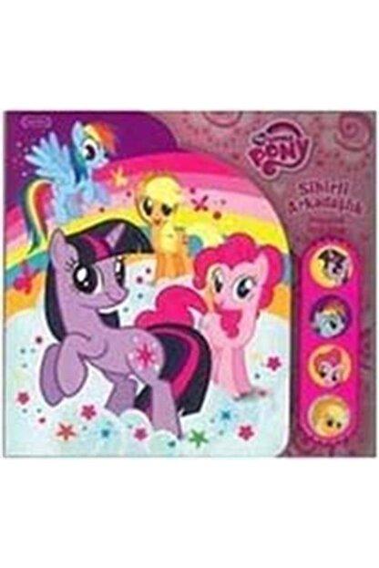 Doğan Egmont Yayıncılık My Little Pony Sihirli Arkadaşlık