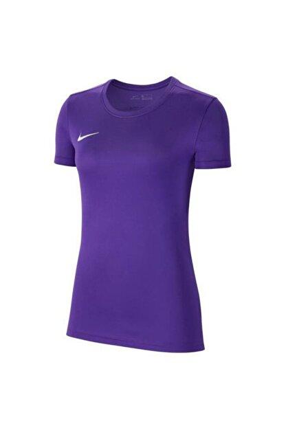 Nike Dry Park VII BV6728-547 Bayan Tişört