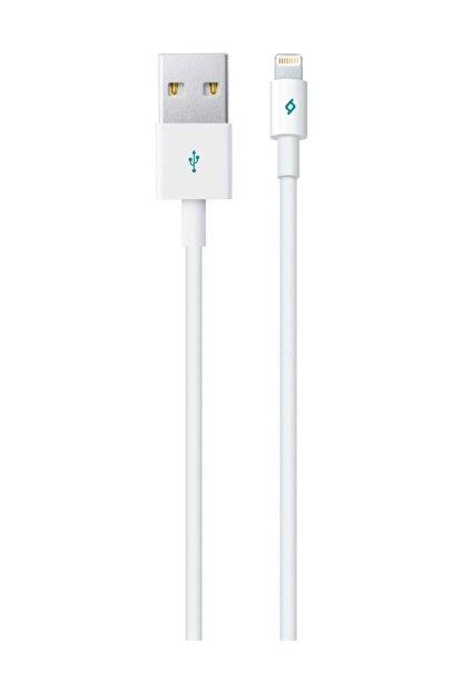 Ttec Iphone Uyumlu Şarj Kablosu Beyaz 2dk7508tz