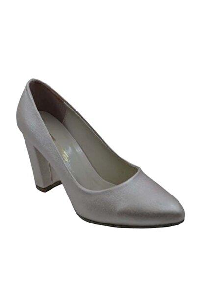 PUNTO 462003 Topuklu Ayakkabı