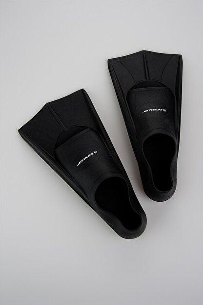 Dunlop Palet Siyah