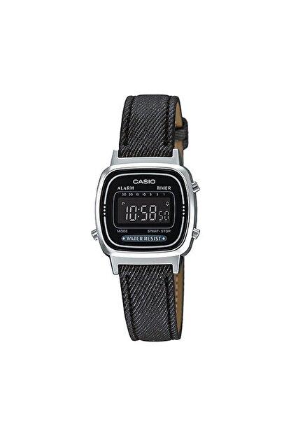 Casio Kadın Kol Saati La670wl-1bdf