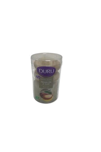 Duru Argan Yağı Güzellik Sabunu 4×110.gr Paket