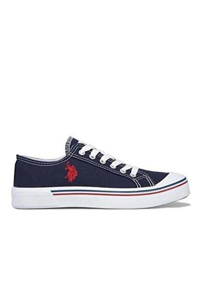 US Polo Assn PENELOPE Lacivert Kadın Sneaker 100249231