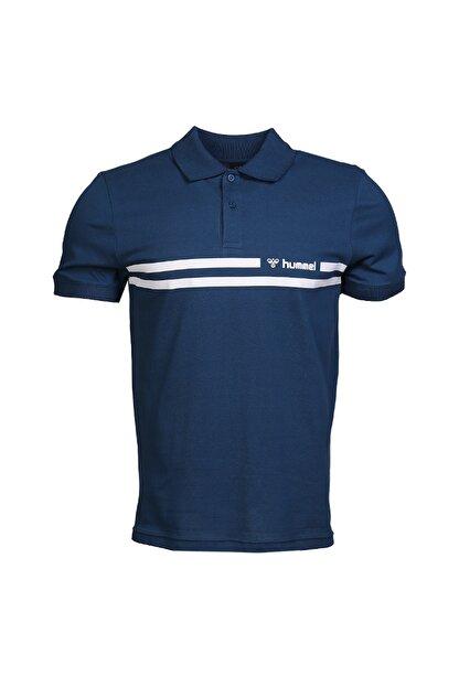 HUMMEL 911068 Erkek Polo Tişört Toli 911068-7871