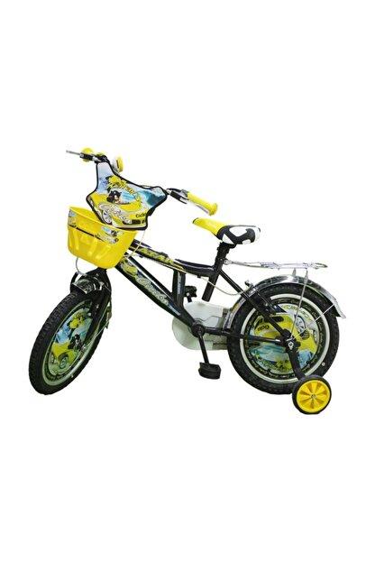 Ciciko 16 Jant Bisiklet Sarı