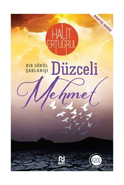 Nesil Yayınları Düzceli Mehmet - Halit Ertuğrul 9799757055999