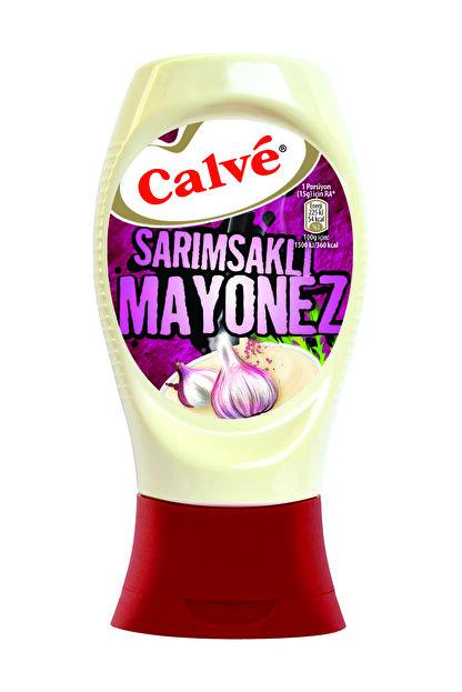Calve Calvé Sarımsaklı Mayonez 245 G