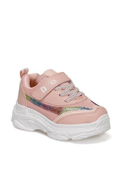 Icool Chunky P Pembe Kız Çocuk Yürüyüş Ayakkabısı