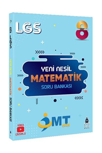 Tonguç Akademi 8. Sınıf Matematik İmt Hoca Yeni Nesil Soru Bankası