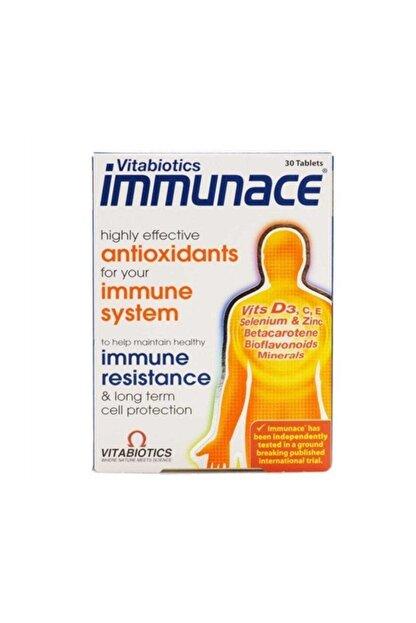 Vitabiotics _ımmunace 30 Tablet Multivitamin