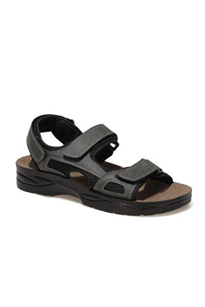 Polaris 400625.M1FX Gri Erkek Sandalet 101022108